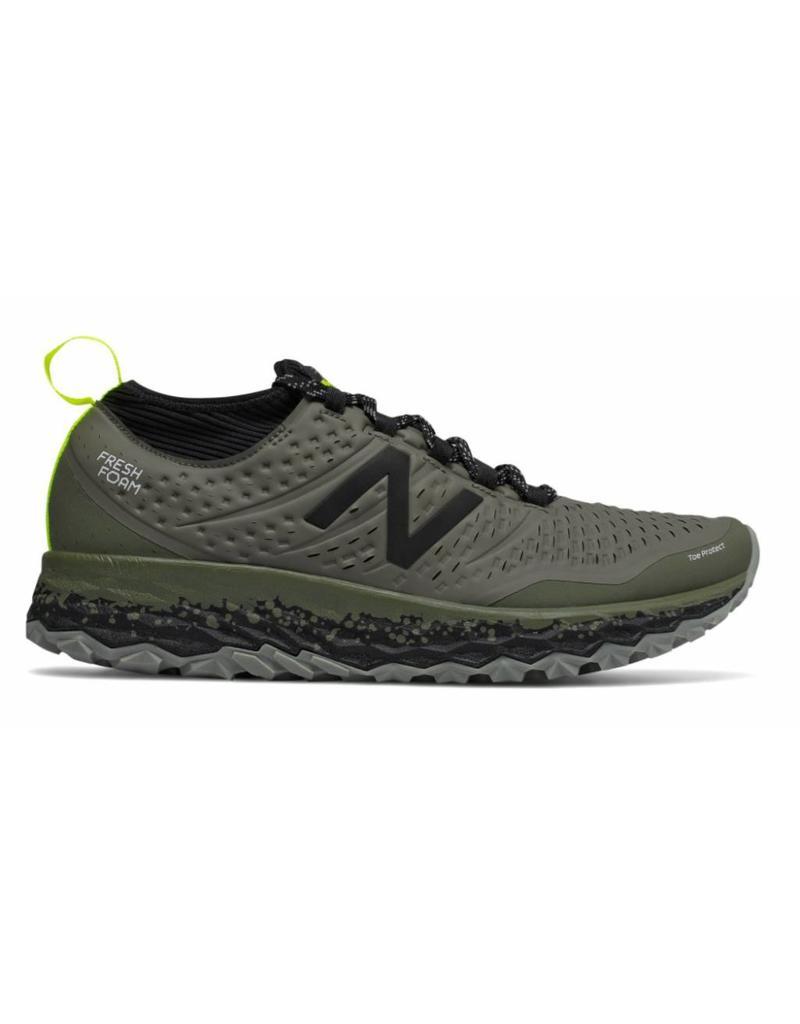new balance trail schoenen heren
