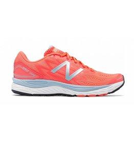 New Balance WSOLVLP1 roze hardloopschoenen dames