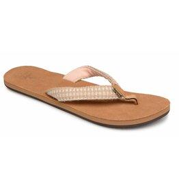 Reef Gypsylove pastel slippers dames