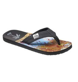 Reef HT Prints  slippers heren