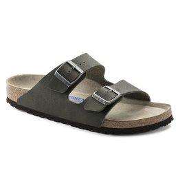 Birkenstock Arizona BF groen sandalen heren  (S)