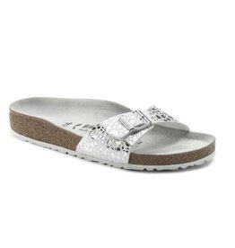Birkenstock CI Madrid zilver sandalen dames