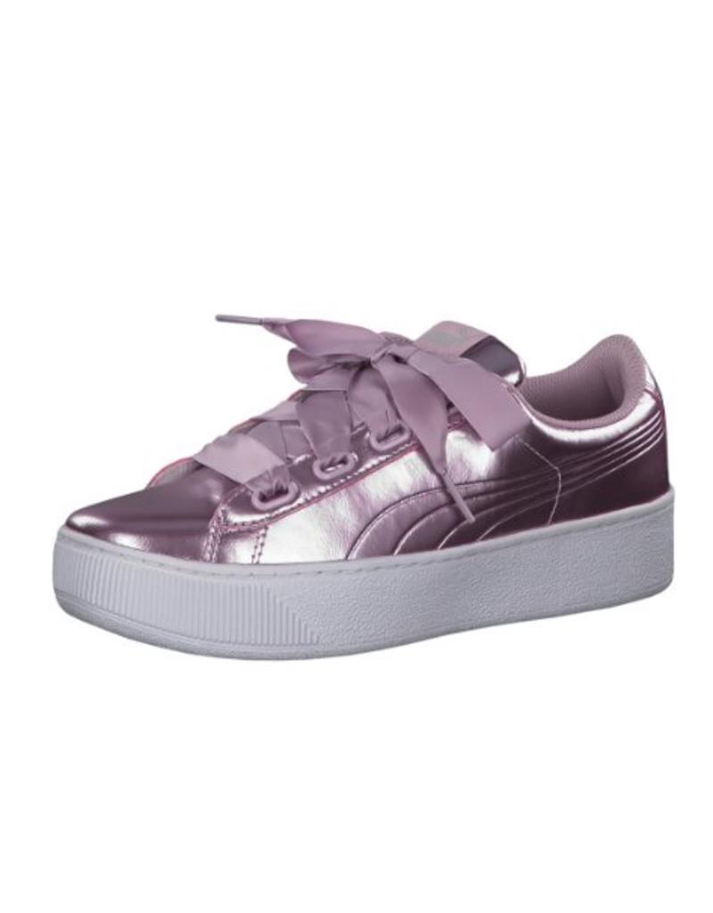  Puma Vikky Platform L Sneakers Dames Sneakers