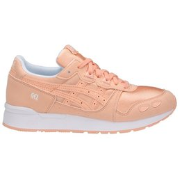 Asics Gel Lyte GS oranje sneakers kids