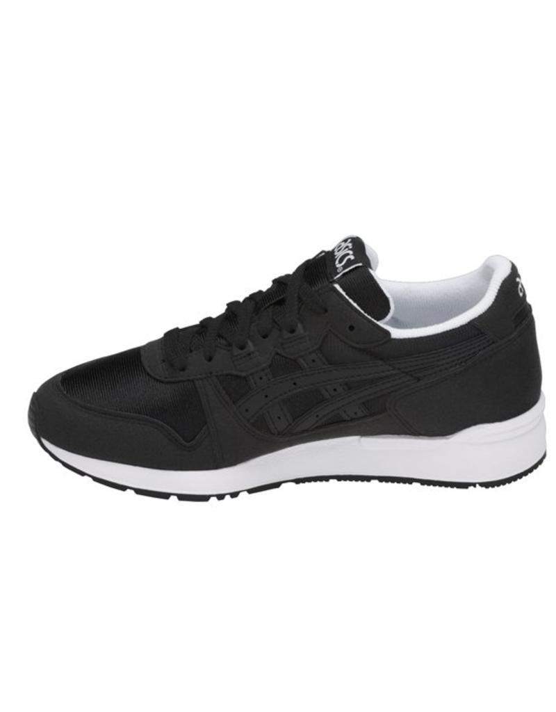 Asics Asics Gel Lyte PS zwart sneakers kids
