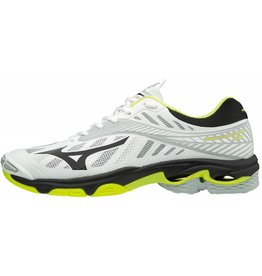 Mizuno Wave Lightning Z4 wit indoor schoenen uni