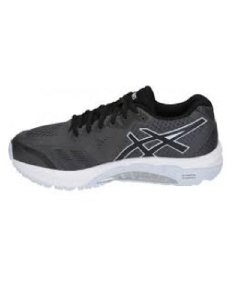 asics schoenen dames zwart