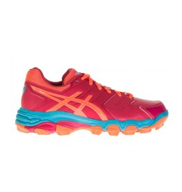 Asics Gel Hockey Blackheath 6 roze hockeyschoenen dames