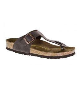 Birkenstock Ramses brushed habana slippers