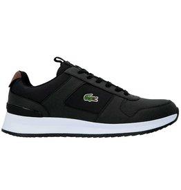 Lacoste Joggeur 2.0 318 1 SPM zwart sneakers heren