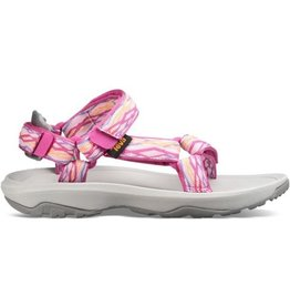 Teva Hurricane xlt 2 roze sandalen peuters