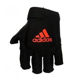 Adidas HKY od glove hockeyhandschoen zwart