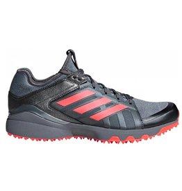 Adidas Lux 1.9S zwart hockeyschoenen heren