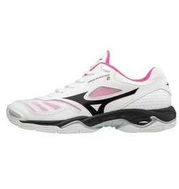 Mizuno Wave Phantom 2 wit volleybalschoenen dames