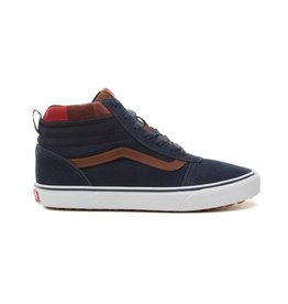 Vans MN Ward HI MTE Dress blauw sneakers heren