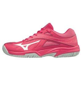 Mizuno Lightning Star Z4 Jr roze volleybalschoenen meisjes