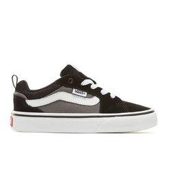 Vans Filmore zwart grijs sneakers kids