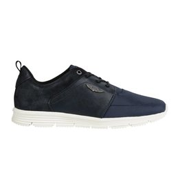 PME Legend Mason donkerblauw sneakers heren