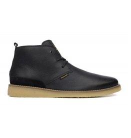 PME Legend Desert zwart casual schoenen heren (S)