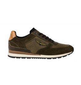 PME Legend Spartan Runner donkergroen sneakers heren