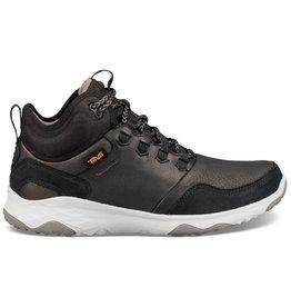 Teva Arrowood 2 Mid WP zwart wandelschoenen heren
