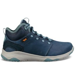 Teva Arrowood 2 Mid WP blauw wandelschoenen dames