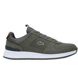 Lacoste Joggeur 2.0 318 1 SPM grijs sneakers heren