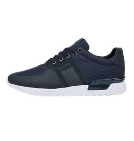 Björn Borg R106 Low Hex M donkerblauw sneakers heren
