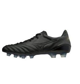 Mizuno Morelia II KL MD zwart voetbalschoenen heren