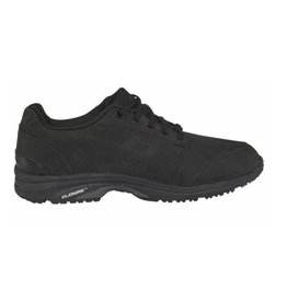 Asics Gel Odyssey WR zwart wandelschoenen dames