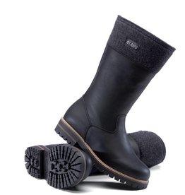 Olang Indiana zwart snowboots dames