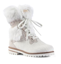 Olang Morgana wit snowboots dames