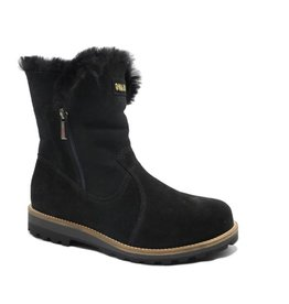 Olang Agata zwart snowboots dames