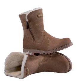 Olang Agata bruin snowboots dames