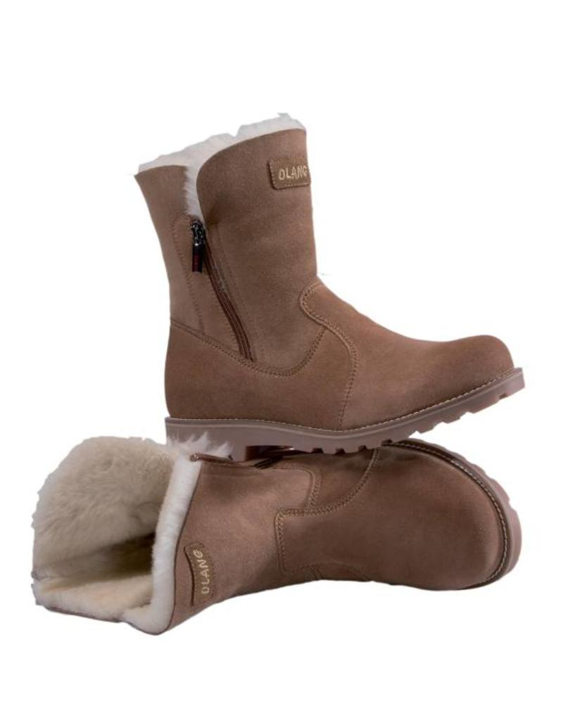 Olang Agata bruin snowboots dames (OLagata85