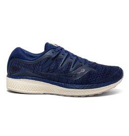 Saucony Triumph ISO 5 blauw hardloopschoenen heren