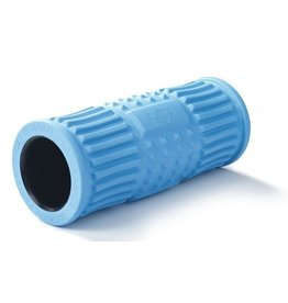 Ultimate Performance Ultimate Massage Therapy Roller blauw unisex