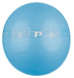 Ultimate Performance Performance Gym Ball 55cm diameter blauw unisex