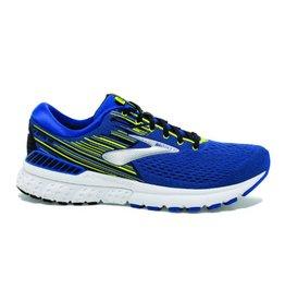 Brooks Adrenaline GTS 19 blauw hardloopschoenen heren