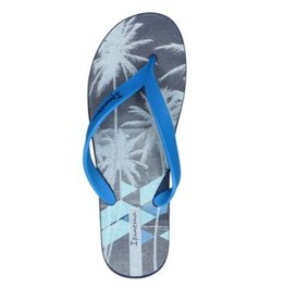 Ipanema Arpoador blauw slippers heren