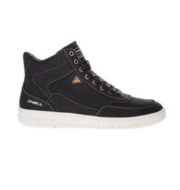 O'Neill Mayhem Mid zwart schoenen heren