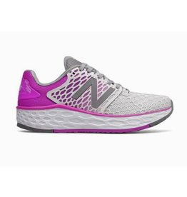 New Balance WVNGOGV3 wit paars hardloopschoenen dames