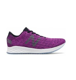 New Balance Fresh WZANPVV paars hardloopschoenen dames