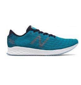 New Balance MZANPDO blauw hardloopschoenen heren