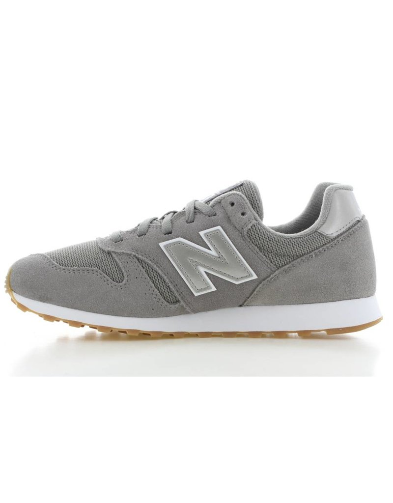 25fc001c530 ... New Balance New Balance WL373DAG grijs sneakers dames ...