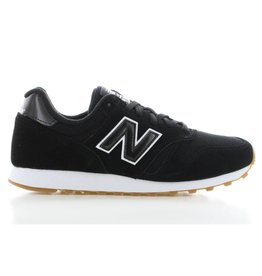 New Balance WL373BTW zwart sneakers dames