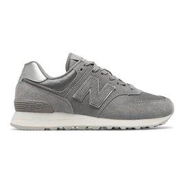 New Balance WL574MMS grijs sneakers dames