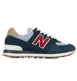 New Balance ML574PTR blauw sneakers heren