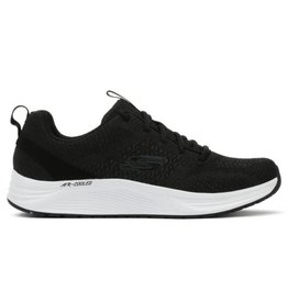 Skechers Skyline zwart sneakers heren