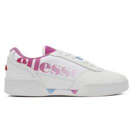 Ellesse Piacentino LTHR AF wit sneakers dames